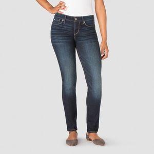 Denizen Levi's Modern Slim Dark Wash Jeans
